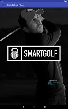 Smart Golf screenshot 6