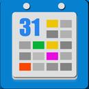 Calendar Planner Schedule Agenda APK Android