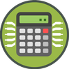 Electronics Engineering Calculators-icoon