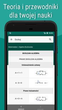 Elektroniczne Kalkulatory Inżynierskie screenshot 5