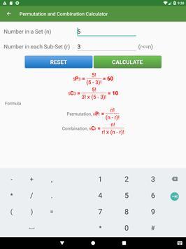 EzCalculators скриншот 12