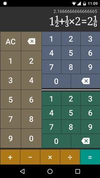 EzCalculators скриншот 2