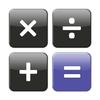 Scientific Calculator Zeichen