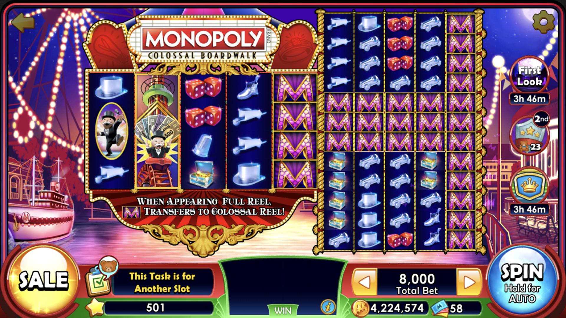 Monopoly Slots For Android Apk Download