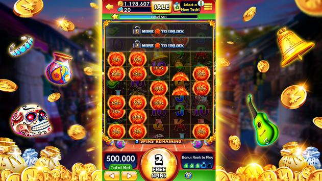 MONOPOLY Slots screenshot 2