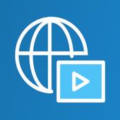 Scoot Media Streamer icon