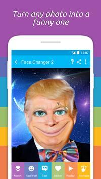 Face Changer 2 screenshot 16