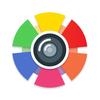 사진 편집기 아이콘