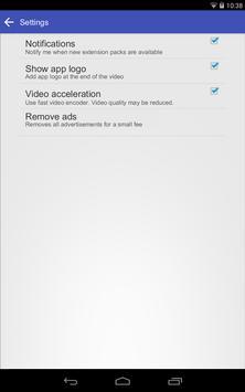 Scoompa Video screenshot 14