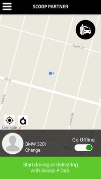 Scoop Partner screenshot 2