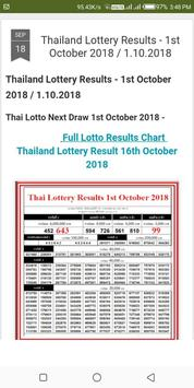 Thai Lottery Boss screenshot 3