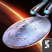 Star Trek™ Fleet Command icon