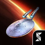 Star Trek™ Fleet Command icône