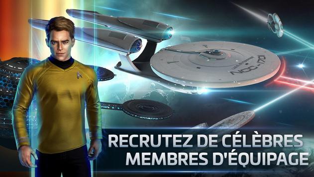 Star Trek™ Fleet Command Affiche
