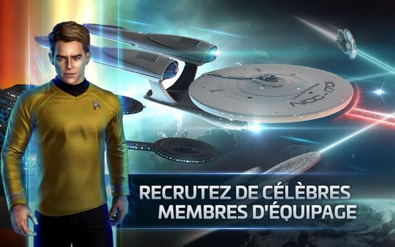 Star Trek™ Fleet Command capture d'écran 4
