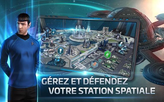 Star Trek™ Fleet Command capture d'écran 6