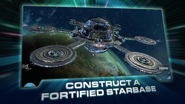 Star Trek™ Fleet Command poster