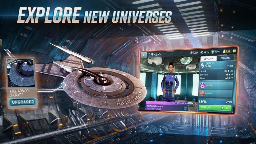Star Conflict: Fleet Strength - Loki Download