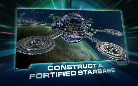 Star Trek™ Fleet Command capture d'écran 14