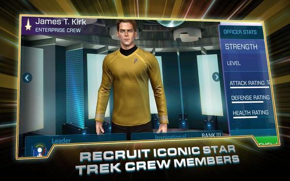 Star Trek™ Fleet Command capture d'écran 15