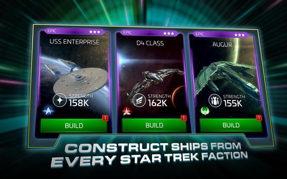Star Trek™ Fleet Command capture d'écran 17