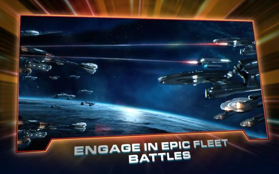 Star Trek™ Fleet Command capture d'écran 18