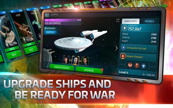 Star Trek™ Fleet Command screenshot 19