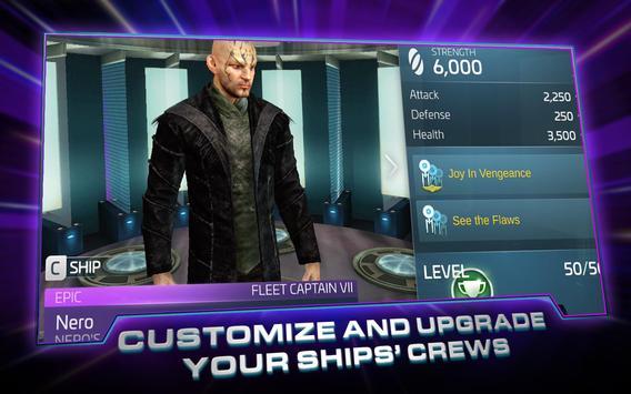 Star Trek™ Fleet Command capture d'écran 19