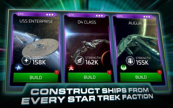 Star Trek™ Fleet Command capture d'écran 10