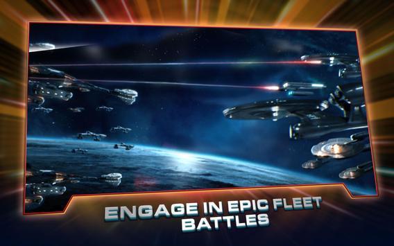 Star Trek™ Fleet Command screenshot 11