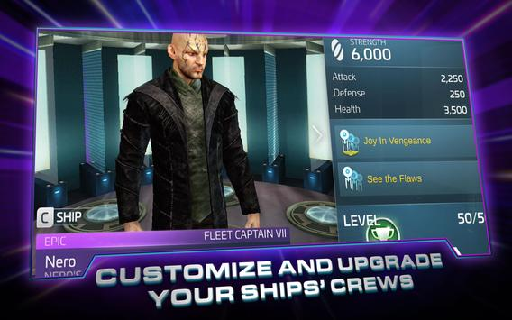 Star Trek™ Fleet Command capture d'écran 12