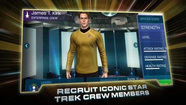 Star Trek™ Fleet Command capture d'écran 1