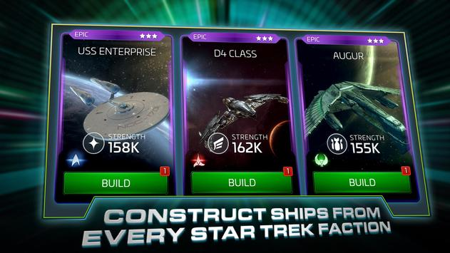 Star Trek™ Fleet Command screenshot 3