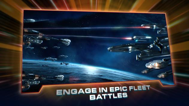 Star Trek™ Fleet Command capture d'écran 4