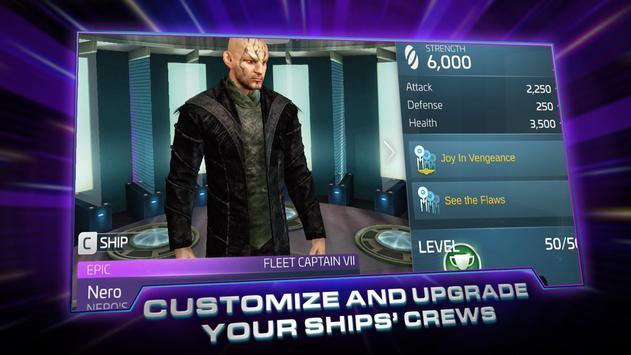 Star Trek™ Fleet Command capture d'écran 5