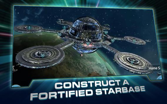 Star Trek™ Fleet Command capture d'écran 7