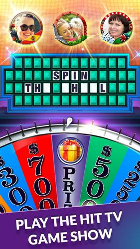 wheel of fortune download