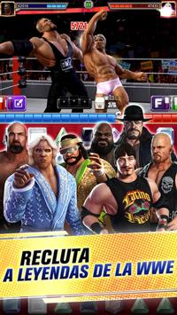 WWE Champions 2019 captura de pantalla 2