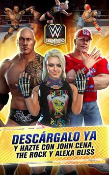 WWE Champions 2019 captura de pantalla 9