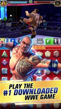 WWE Champions 2021 الملصق