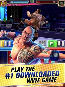 WWE Champions 2021 screenshot 14