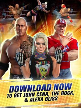 WWE Champions 2021 تصوير الشاشة 10