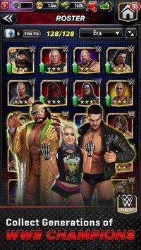 WWE Champions скриншот 2