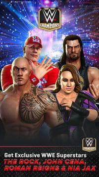 WWE Champions screenshot 6