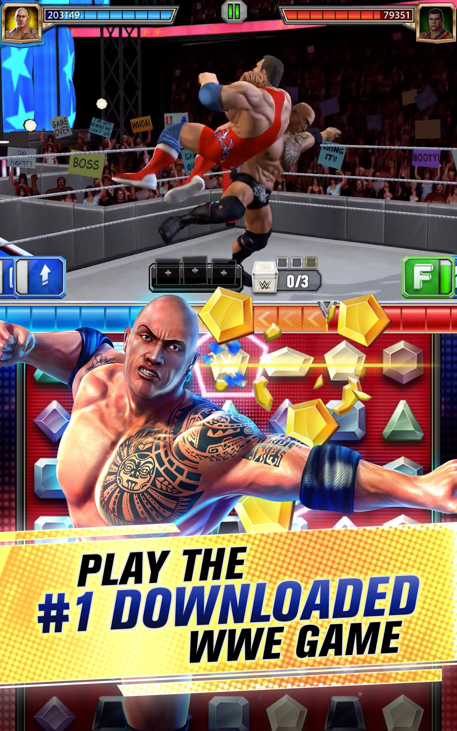 WWE Champions 2019 for Android - APK Download
