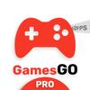 Game Booster Pro | Исправление ошибки и отставания иконка