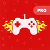 Game Booster Pro | Bug Fix & Lag Fix 图标