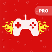 Game Booster Pro | Bug Fix & Lag Fix icon