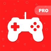 Game Booster Pro | GFX Tool & Bug Fix icon