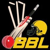 The Big Bash t20 League 2019-20 icon